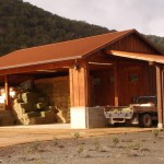 Ranch – OutbuildingsRanch – Outbuildings