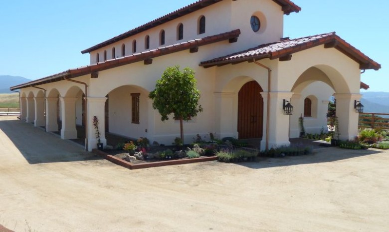 Andalusian Equestrian Center